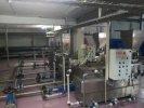Instalatie ingrosare namol - Statia de epurare a apelor uzate Oltenita