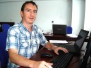 Shane O' Brian, international expert leak detection